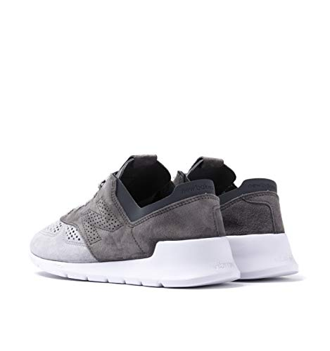 Grey Sole Balance Trainers 1978 New Vibram Ml Suede qBwnAa