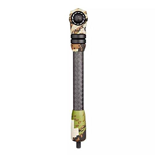 Mathews Flatline Stabilizer 8'' Sub-Alpine