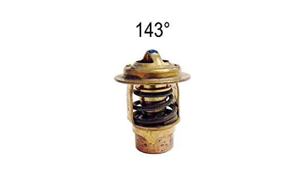 new Marine Force Thermostat Replaces Mercury 75692 Sierra 18-3553