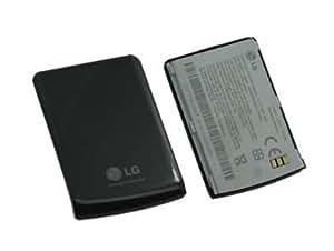 LG batería KG800 Chocolate