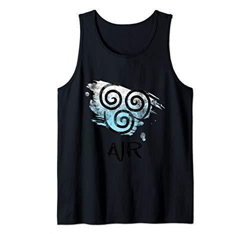 Element Air - Avatar Tank Top