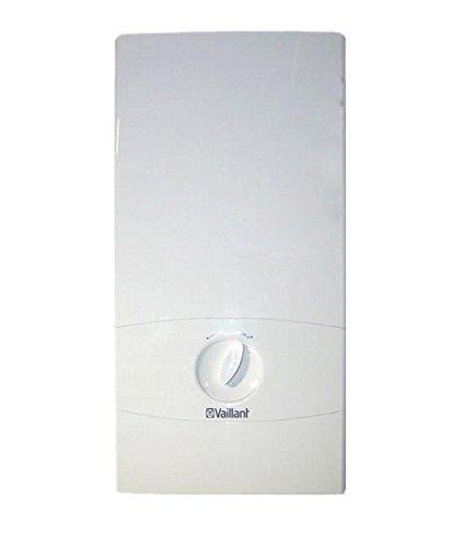 Vaillant 0010007729 Elektro-Durchlauferhitzer, elektrisch gesteuert VED E 24/7 400 V, 24 kW