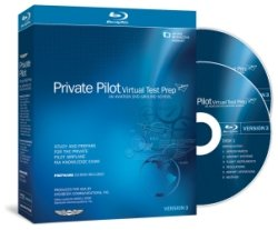 Private Pilot Virtual Test Prep by ASA