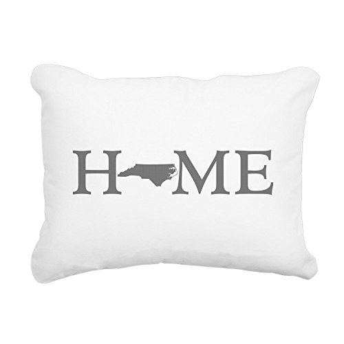 Carolina Decorative Pillow - CafePress - North Carolina - 12