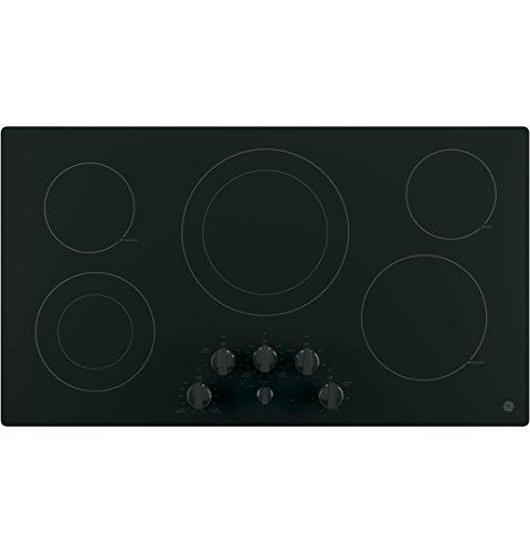 36 ge cooktop - 5