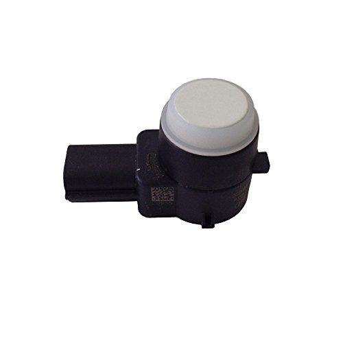 LHZTECH Car PDC Parking Radar Sensor 1EW63GW7AA 0263003851 for Chrysler Dodge RAM (Park Parking Assistance System)