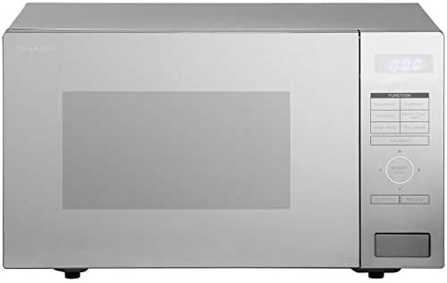 Microwave Sharp R870SLM Combination