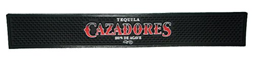 Cazadores Tequila Bar Service Mat