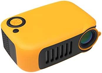 Zhhlaixing Mini Proyector 14 : Amazon.es: Electrónica