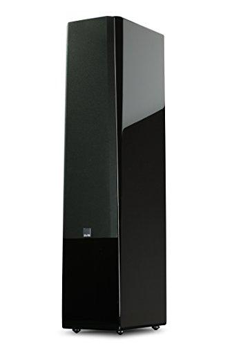 SVS Prime Tower Speaker (Single) – Piano Gloss