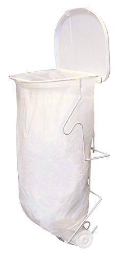 Handi Hanger Trash Bag Holder Buy Online In Uae Home Garden