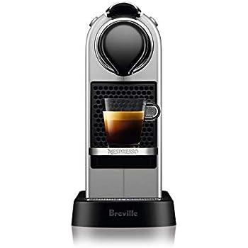 Amazon.com: Breville-Nespresso USA BEC460TTN1AUC1 Nespresso ...