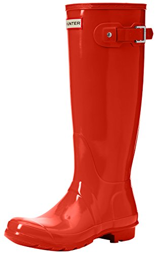 Boot Hunter Tall Women's Original Orange Rain wnZq0PCTx