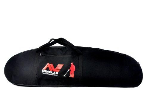 (Minelab Carry Bag Detector Garden Accessory)