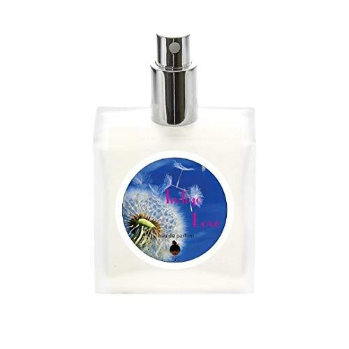 Indigo Love Eau de Parfum by KIMBERLY New York