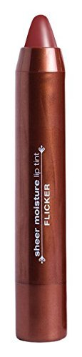 Mineral Fusion Sheer Moisture Lip Tint, Flicker, .1 Ounce by Mineral Fusion (Sheer Ounce 0.1 Lip)