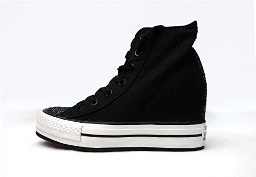 converse scarpe taglie