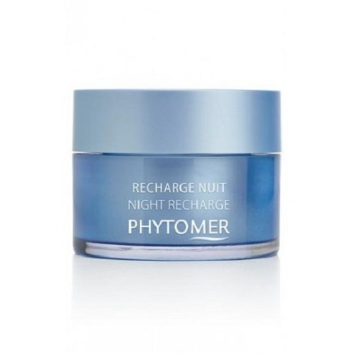 Phytomer Night Recharge Youth Enhancing Cream Codif International 1PF-SVV327