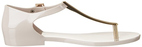 Melissa Honey Chrome, Women's Heels Sandals Beige (Beige 01319)