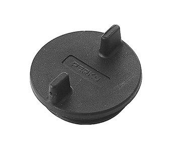Perko 0126DP0BLK Spare Fuel Fill Cap (Spare Perko)