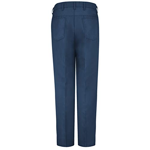 Red Kap Men's Jean-Cut Pant