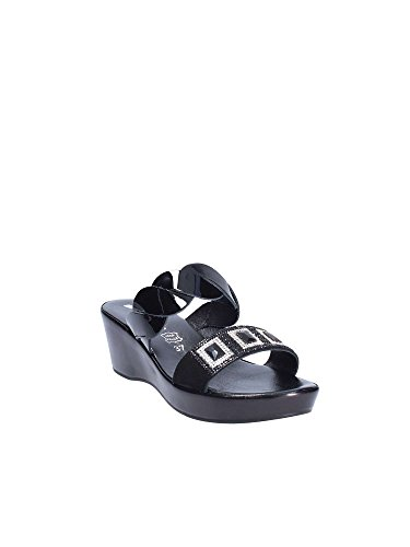 Susimoda Susimoda Women 144043 144043 Sandals Black 44xq1n7