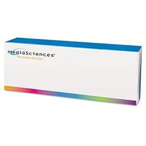 Media Sciences 41085 Compatible Toner Cartridge for Dell 331-0778