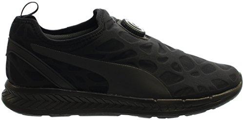 PUMA-Mens-Disc-Sleeve-Ignite-Foam-Running-Shoe-BlackBlackBlack-11-D-US