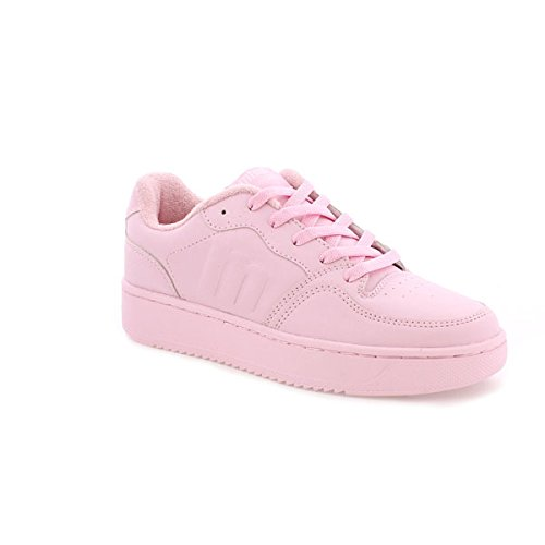 Pu Femme Sportives New action Palo Rosa Baskets Mtng Rose Action 0x7pIOU