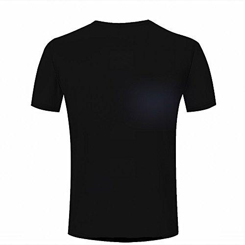Custom B Mujer Para Camiseta Chenjing OxwdpaHUqO