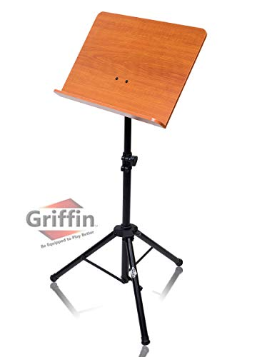 antique music stand - 6
