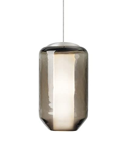 Lbl hs574brsc1bmpt mini mason pendant light