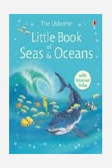 Little Encyclopedia of Seas and Oceans Hardcover