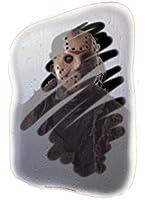 Jason Mirror Grabber Decal 7301