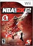 Nba 2k12 (covers May Vary) By 2k Sports