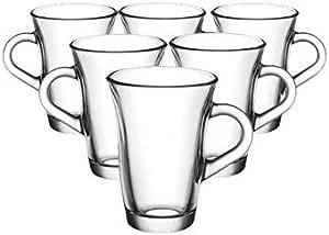 ART CRAFT TEA CUP SET 6PCS (AR271)