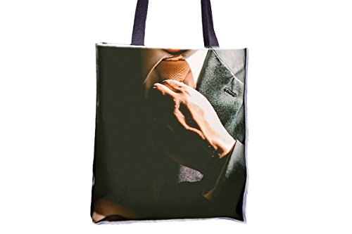 Man tote popular tote bags Necktie bag professional best totes womens' professional large bags bags bags best tote allover Adjust Adjusting printed large tote totes tote popular Tie tqp0Un0