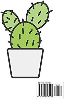 Have A Fancactus New Year: Funny Cactus Quotes Composition