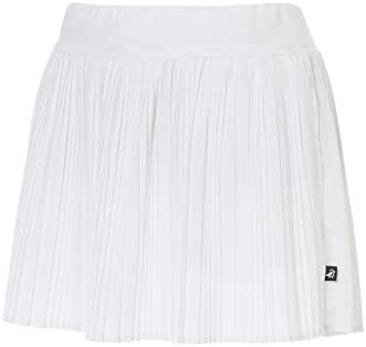 パラディ?ゾテニス (Paradiso Tennis) 테니스 여자 スコ?ト 주름 공식 전 착용 가능 NCL03L / Paradiso Tennis Tennis Tennis Ladies Scourt Pleats Official Match Available NCL03L