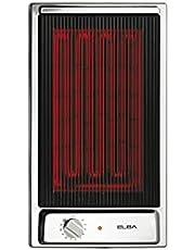 شواية سيراميك E30-800X من البا - ستانلس ستيل، 30 سم