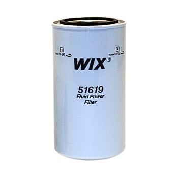 Engine Oil Filter Wix 51461