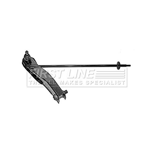 First Line FCA6530 Suspension Arm (Track Control Arm) Front LH: