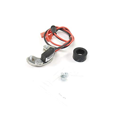 Pertronix 2842/40511 Ignitor & Flame-Thrower - 40,000 Volts 1.5 Ohm Coil Kit for Bosch 4 ()