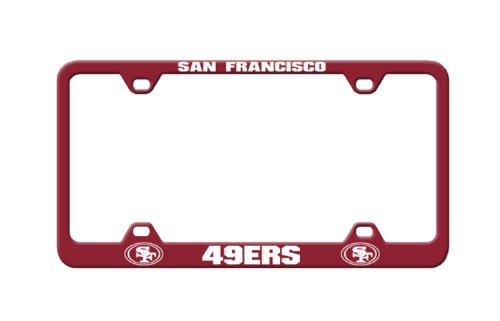 49 license plate frame - 1