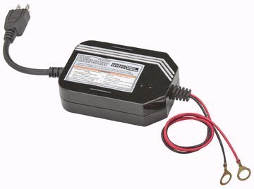 1.5 Amp Three Stage Onboard Battery Charger