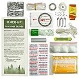 Lifeline Ultralight Survival Kit - 29 Piece