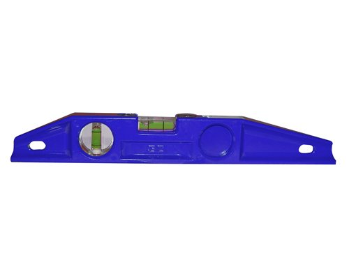 Bon 84-921 12-Inch Heavy Duty Cast Aluminum Torpedo Level