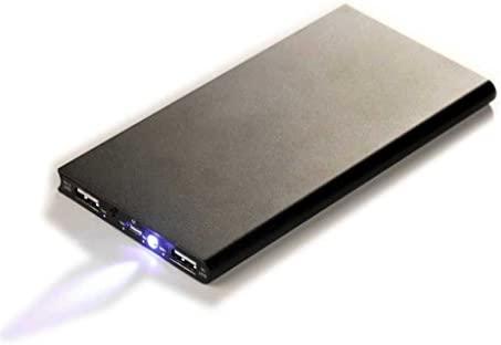 Ultra Blade - Cargador portátil compacto y portátil de 20000 ...