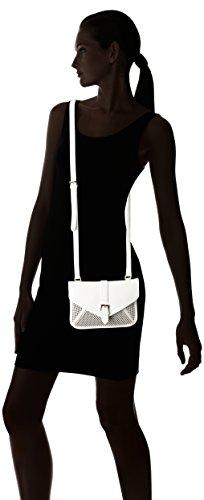 Body Ventana Bag Cross BUDDHA BIG White wnqUtan1