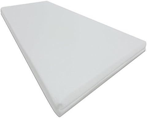 Dibapur ® Pro Vital 3D Air Fresh: colchón ortopédico de espuma fría de 14 cm de altura, con funda 3D Air Fresh de aprox. 14,2 cm. Fabricado en ...